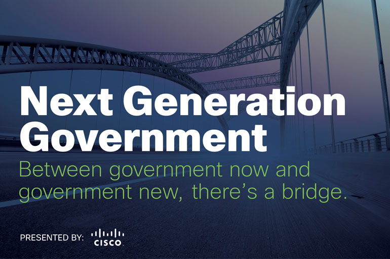 Cisco Next Generation Government