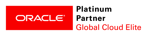 Oracle Platinum Global Cloud Elite Partner