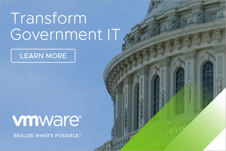 Transform Government IT