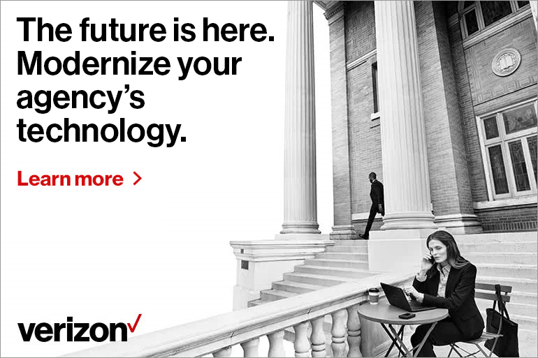 Verizon Public Sector Ready