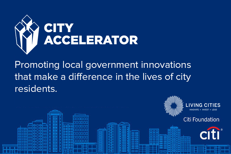 City Accelerator Program