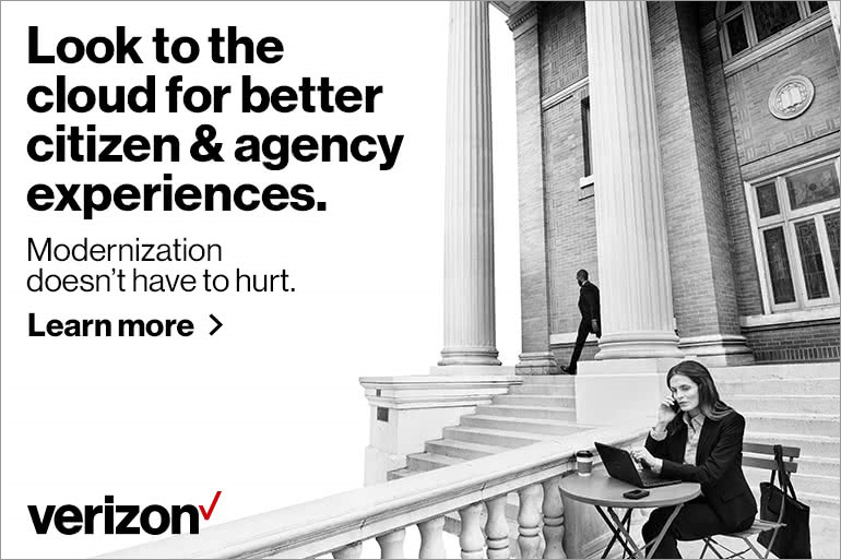 Verizon Better Citizen Experience