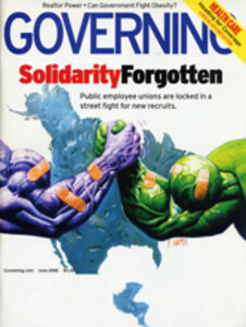 June 2006 Cover Image