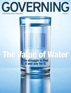 GOVERNING Magazine September 2013 Issue