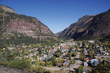 Ouray County CO