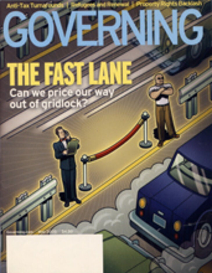 May 2005 Cover Image