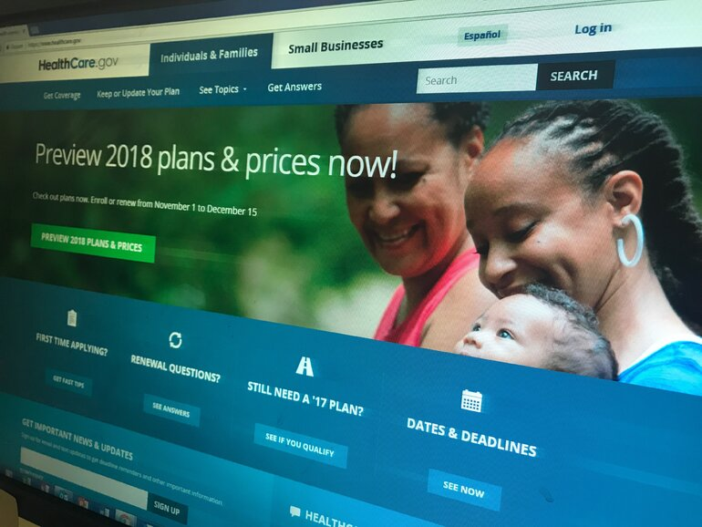 Premiums for ACA Silver Plan to Soar an Average 34% in 2018
