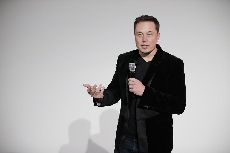 Elon Musk's Boring Company wants to build Chicago a high-speed train