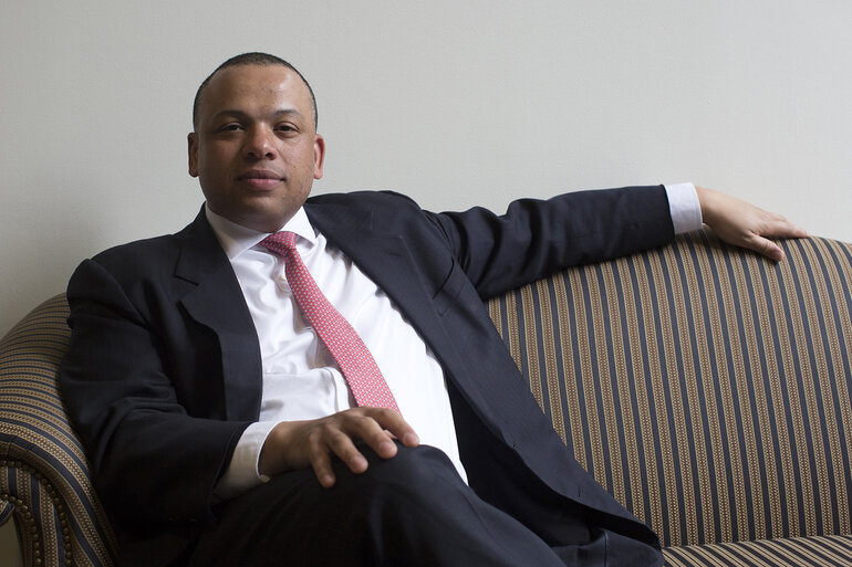 Is Kurt Summers the Future of Chicago Politics? – Governing
