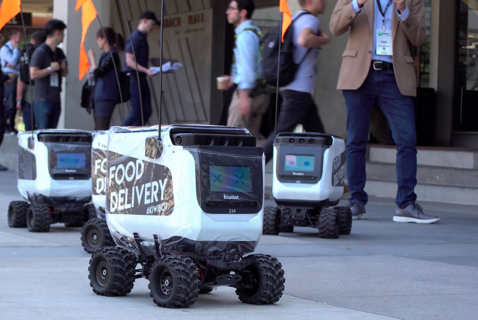 delivery+robot