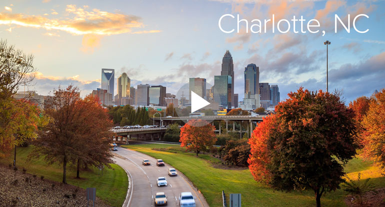 Charlotte is Making Connections for the Benefit of Small and Minority-Owned Businesses