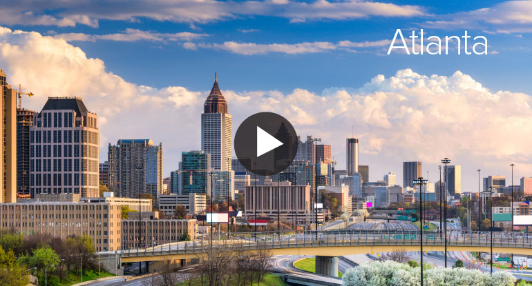 Atlanta: Making Commercial Real Estate More Affordable for Minority-Owned Businesses