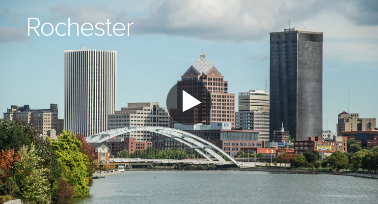 Rochester: Reducing Regulatory Burden for Local Small Businesses