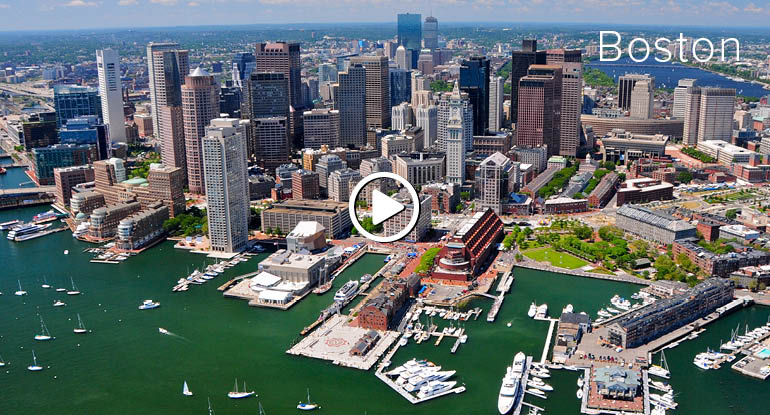 Boston: Inclusive Inter-Agency Procurement