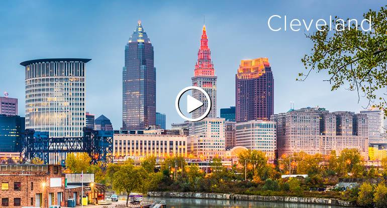 Cleveland: Building Bandwidth for Contracting