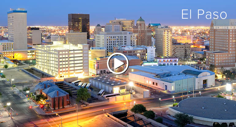 El Paso: Expanding the Opportunity Umbrella