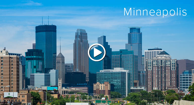 Minneapolis: Growing Minority-owned Business Capacity