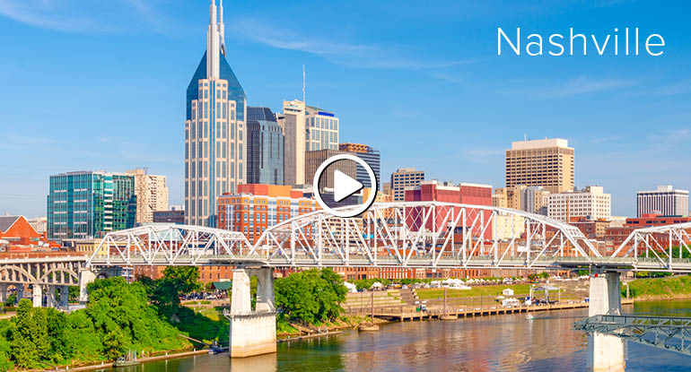 Nashville: Dismantling Disparities through Data