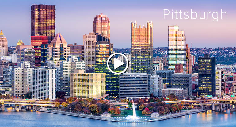 Pittsburgh: Preparation and Participation for the Win