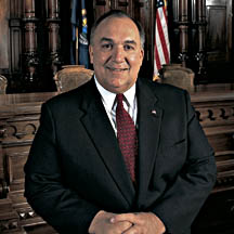 John Engler