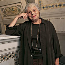 Lois Weisberg