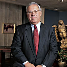 Thomas Menino
