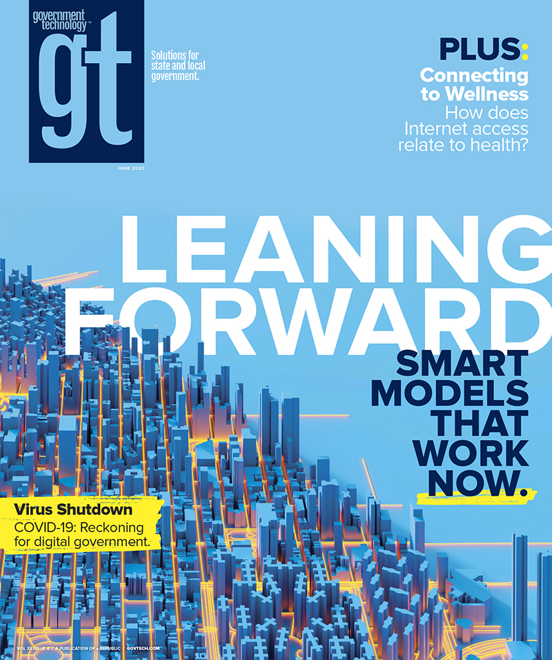 Government Technology Magazine