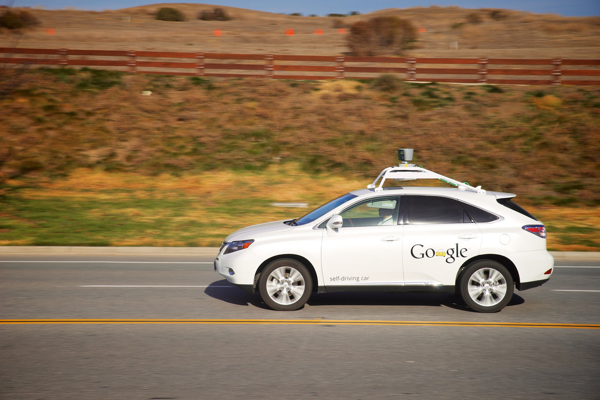 Driverless Cars Get Ready to Hit the Road