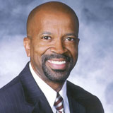 Milwaukee Council President Willie L. Hines Jr.