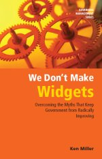 We Don't Make Widgets